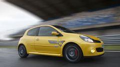 Renault Clio, come è cambiata in 20 anni - Immagine: 53