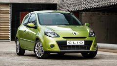 Renault Clio, come è cambiata in 20 anni - Immagine: 45