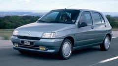 Renault Clio, come è cambiata in 20 anni - Immagine: 29