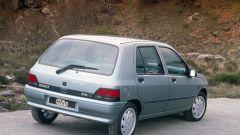 Renault Clio, come è cambiata in 20 anni - Immagine: 28