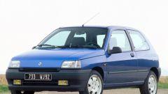 Renault Clio, come è cambiata in 20 anni - Immagine: 13