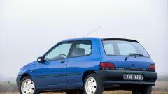 Renault Clio, come è cambiata in 20 anni - Immagine: 12