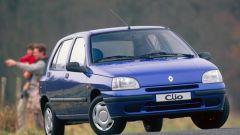 Renault Clio, come è cambiata in 20 anni - Immagine: 11