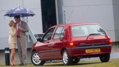 Renault Clio, come è cambiata in 20 anni - Immagine: 10