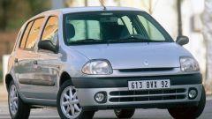 Renault Clio, come è cambiata in 20 anni - Immagine: 9