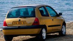 Renault Clio, come è cambiata in 20 anni - Immagine: 8