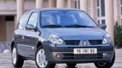 Renault Clio, come è cambiata in 20 anni - Immagine: 7