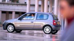 Renault Clio, come è cambiata in 20 anni - Immagine: 6