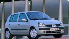 Renault Clio, come è cambiata in 20 anni - Immagine: 5