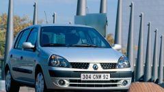 Renault Clio, come è cambiata in 20 anni - Immagine: 4