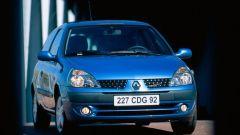 Renault Clio, come è cambiata in 20 anni - Immagine: 3