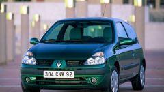 Renault Clio, come è cambiata in 20 anni - Immagine: 2