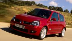Renault Clio, come è cambiata in 20 anni - Immagine: 14