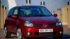 Renault Clio, come è cambiata in 20 anni - Immagine: 15