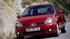 Renault Clio, come è cambiata in 20 anni - Immagine: 27