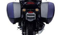 Triumph Sprint GT - Immagine: 4