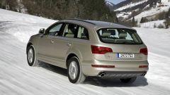 Audi Q7 2011 - Immagine: 4