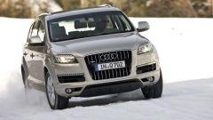 Audi Q7 2011 - Immagine: 5