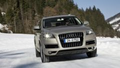 Audi Q7 2011 - Immagine: 7