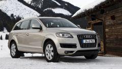 Audi Q7 2011 - Immagine: 11