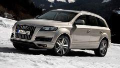 Audi Q7 2011 - Immagine: 12