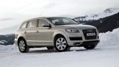 Audi Q7 2011 - Immagine: 13