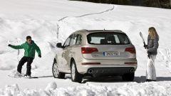 Audi Q7 2011 - Immagine: 17