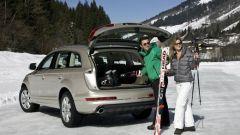 Audi Q7 2011 - Immagine: 27