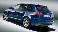 Audi A3 2011 - Immagine: 2