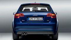 Audi A3 2011 - Immagine: 4