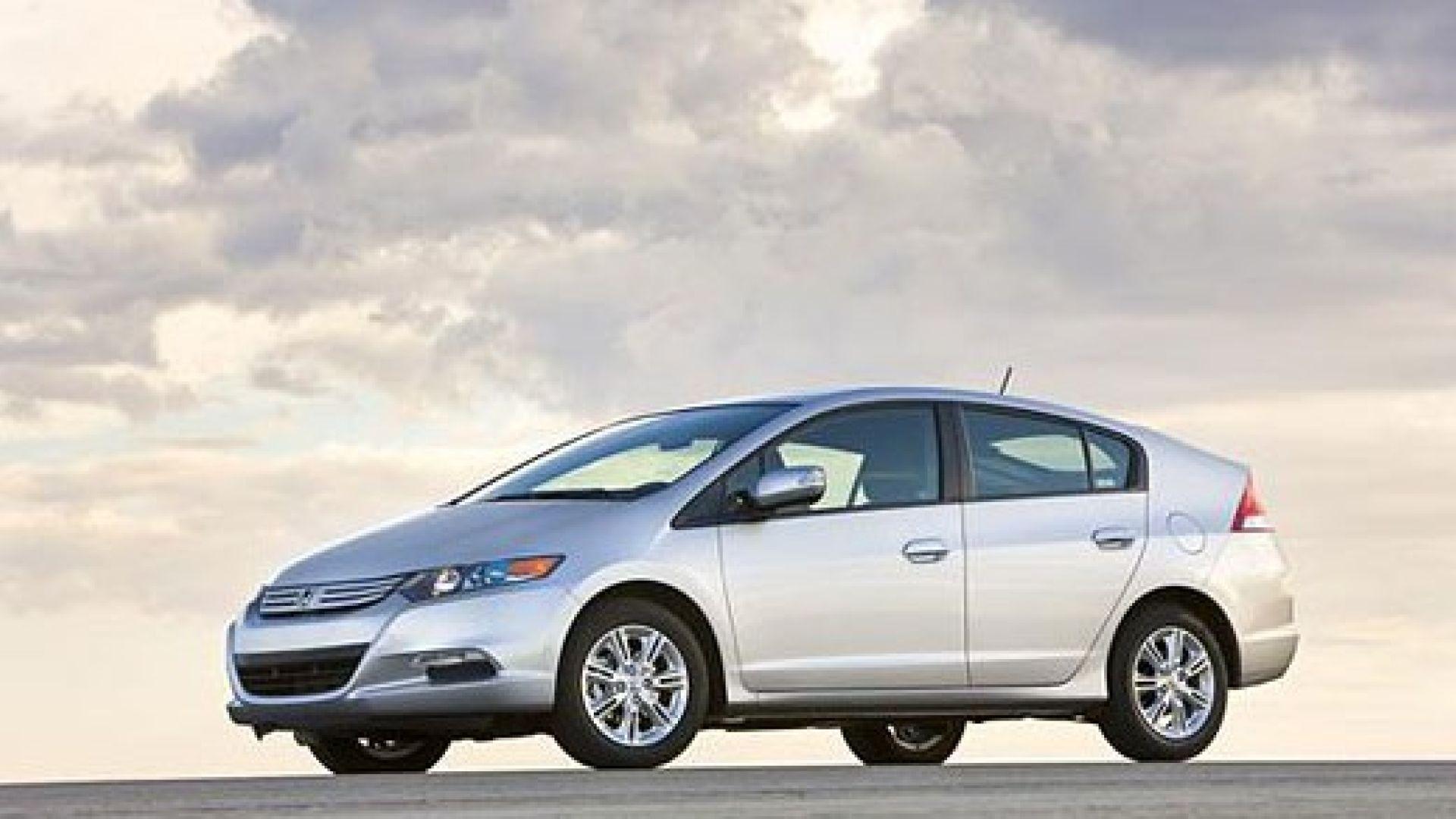 Immagine 4: I marchi auto più importanti del 2010