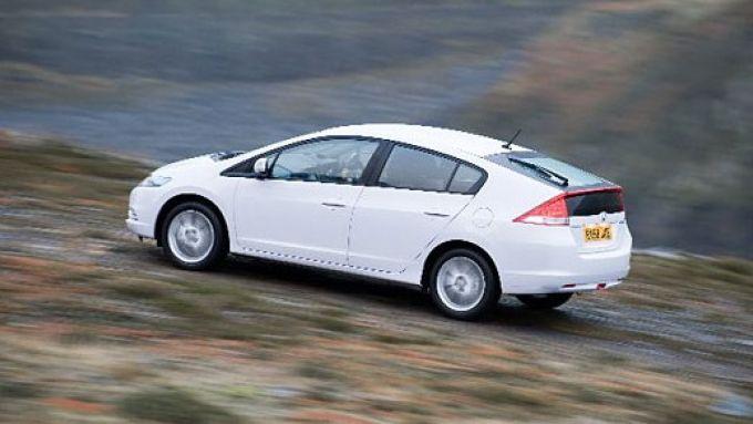 Immagine 6: I marchi auto più importanti del 2010