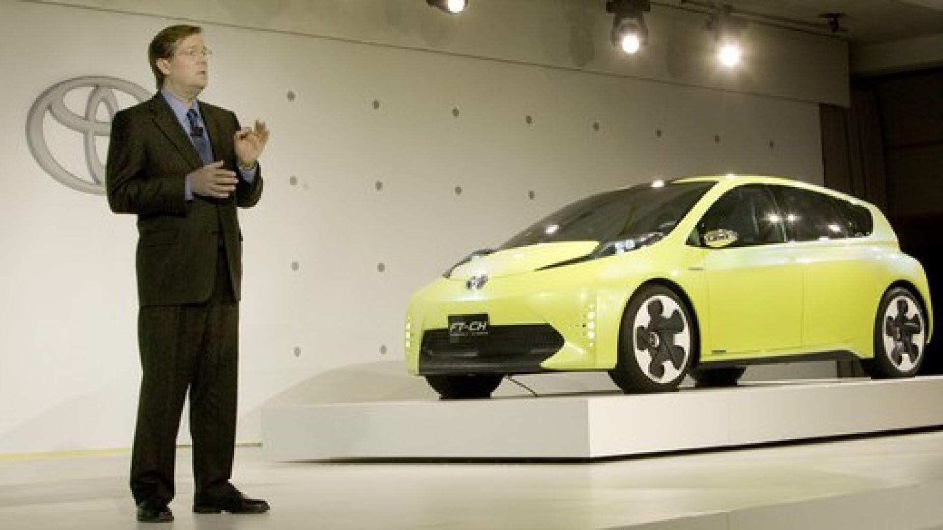 Immagine 12: I marchi auto più importanti del 2010