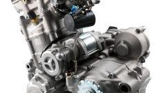 KTM SX-F 350... e le altre - Immagine: 112