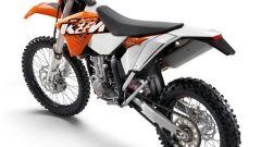 KTM SX-F 350... e le altre - Immagine: 117