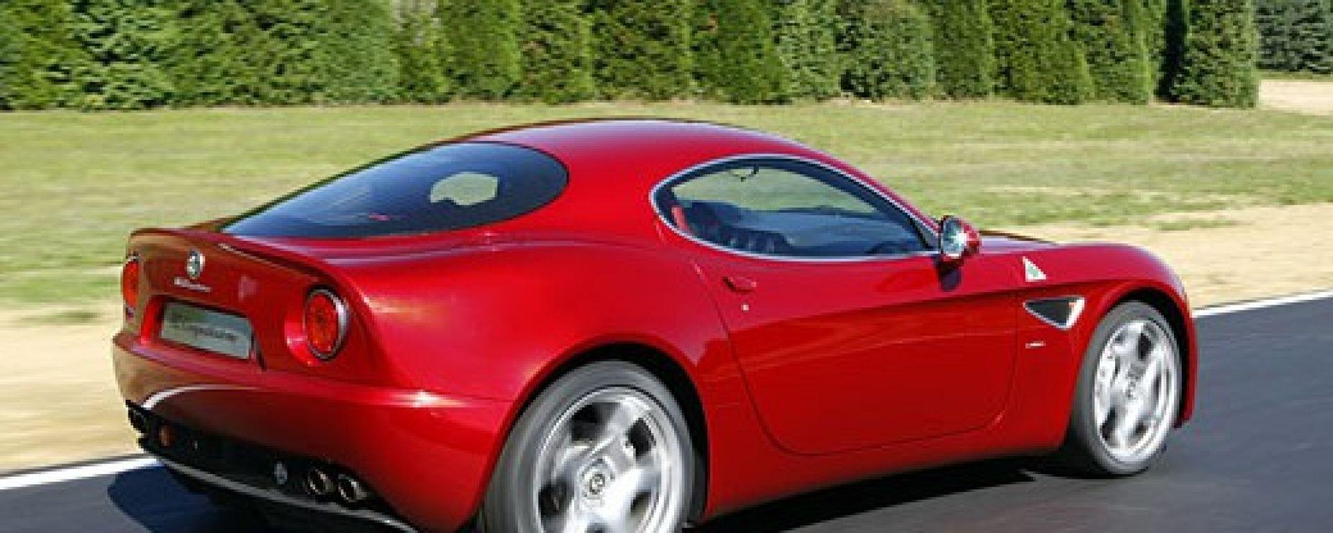Alfa Romeo Giulietta: ecco come è nata
