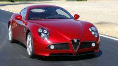 Alfa Romeo Giulietta: ecco come è nata - Immagine: 2