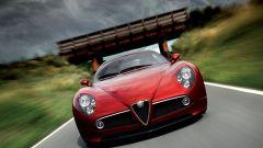 Alfa Romeo Giulietta: ecco come è nata - Immagine: 3