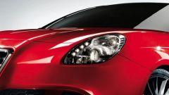 Alfa Romeo Giulietta: ecco come è nata - Immagine: 36