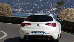 Alfa Romeo Giulietta: ecco come è nata - Immagine: 53