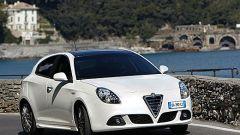 Alfa Romeo Giulietta: ecco come è nata - Immagine: 55
