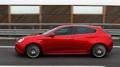 Alfa Romeo Giulietta: ecco come è nata - Immagine: 56