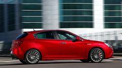 Alfa Romeo Giulietta: ecco come è nata - Immagine: 58