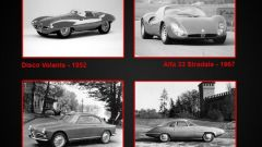 Alfa Romeo Giulietta: ecco come è nata - Immagine: 61