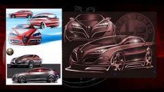 Alfa Romeo Giulietta: ecco come è nata - Immagine: 62