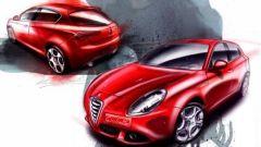 Alfa Romeo Giulietta: ecco come è nata - Immagine: 63