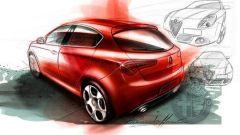 Alfa Romeo Giulietta: ecco come è nata - Immagine: 64