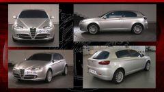 Alfa Romeo Giulietta: ecco come è nata - Immagine: 66