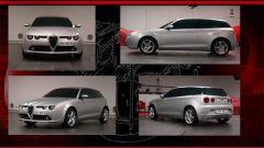 Alfa Romeo Giulietta: ecco come è nata - Immagine: 67