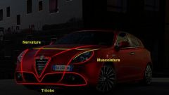 Alfa Romeo Giulietta: ecco come è nata - Immagine: 72